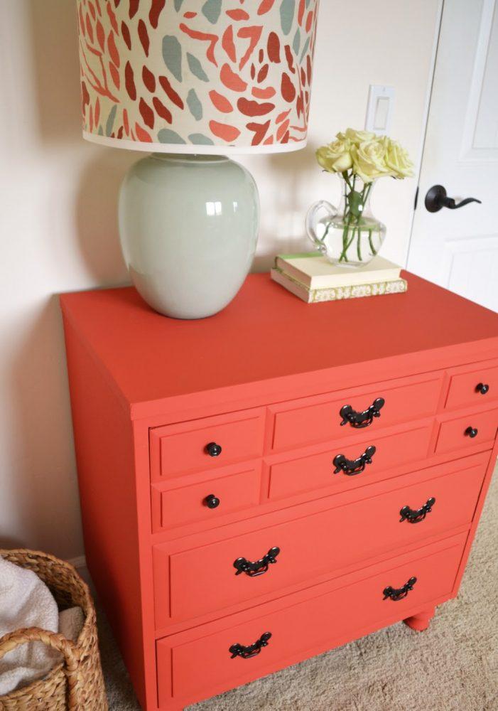Pumpkin Chalky Paint Sprayster 2