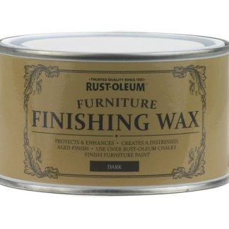 Dark Furniture Finishing Wax Sprayster