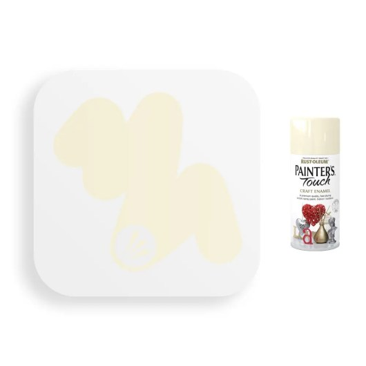 Rust-Oleum-Heirloom-White-Gloss-Spray-Paint-Painter_s-Touch-Craft-Enamel-150ml