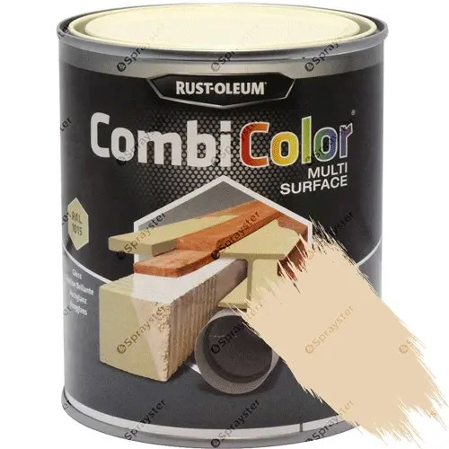 Rust-Oleum-CombiColor-Multi-Surface-Paint-Clear-Ivory-Gloss-25L-RAL-1015-372035141197-sprayster