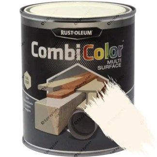 Rust-Oleum-CombiColor-Multi-Surface-Paint-Cream-Satin-750ml-RAL-9001-391856382419-sprayster
