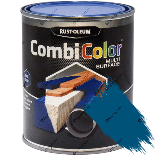 Rust-Oleum-CombiColor-Multi-Surface-Paint-Gentian-Blue-Gloss-25L-RAL-5010-332332237306-sprayster