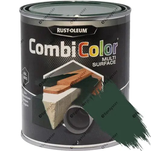 Rust-Oleum-CombiColor-Multi-Surface-Paint-Moss-Green-Gloss-25L-RAL-6005-372035141198-sprayster