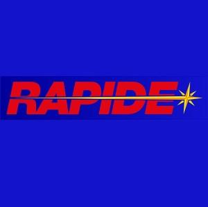Rapide logo