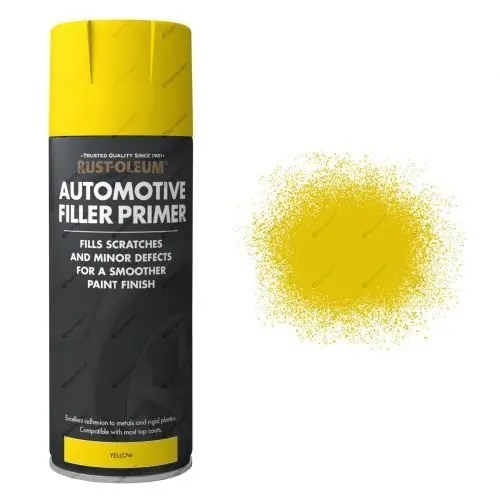 Plastic Primer Spray Paint Car