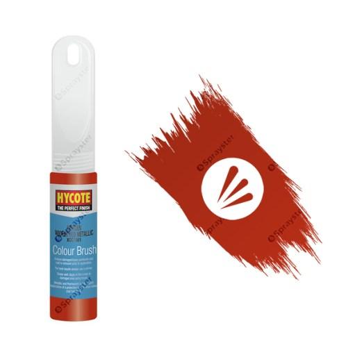 Hycote-Citroen-Wicked-Red-Metallic-XCCT501-Brush-Paint