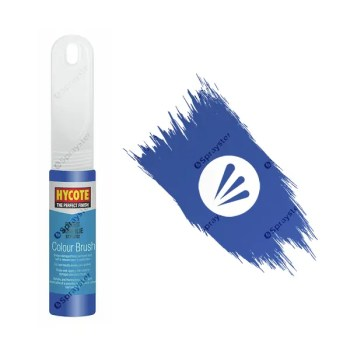 Hycote-Peugeot-Indigo-Blue-XCPE202-Brush-Paint