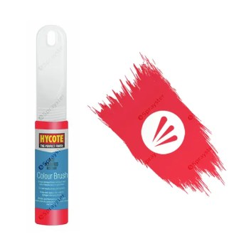 Hycote-Seat-Flash-Red-XCST501-Brush-Paint