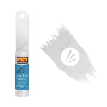 Hycote-Vauxhall-Star-Silver-XCVX097-Brush-Paint