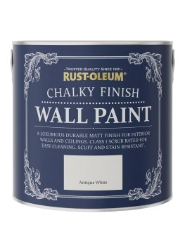 Rust-Oleum Chalky Antique White