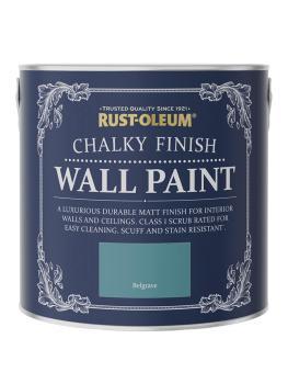 Rust-Oleum Chalky Belgrave