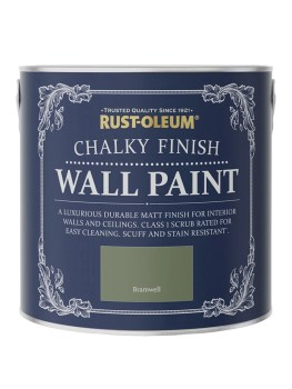 Rust-Oleum Chalky Bramwell