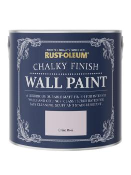 Rust-Oleum Chalky China Rose