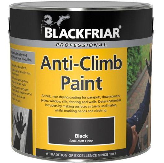 Blackfriar Anti Climb Paint