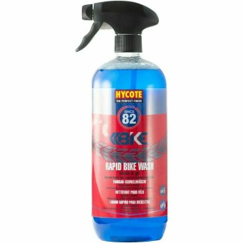 Hycote Rapid Bike Wash
