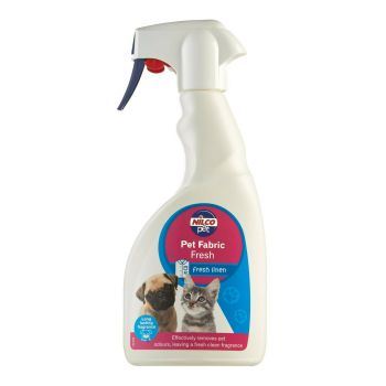 Nilco Pet Fresh Linen Spray