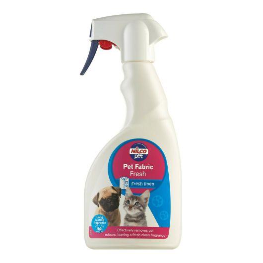 Nilco Pet Fresh Linen Spray