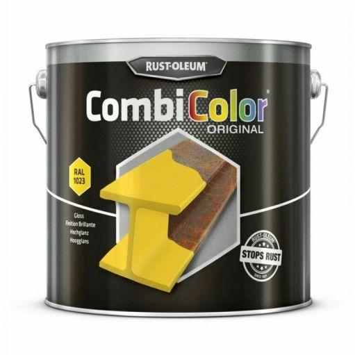 Combi Colour RAL1023