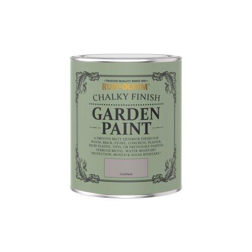 Rust-Oleum Chalky Garden Paint Gorthleck Matt 750ml