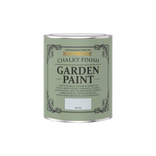 Rust-Oleum Chalky Garden Paint Marcella Matt 750ml