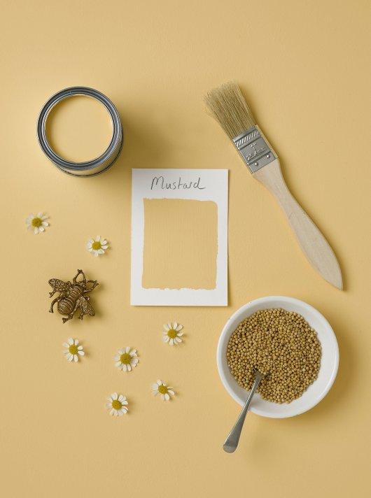 Rust-Oleum-Mustard-Layflat