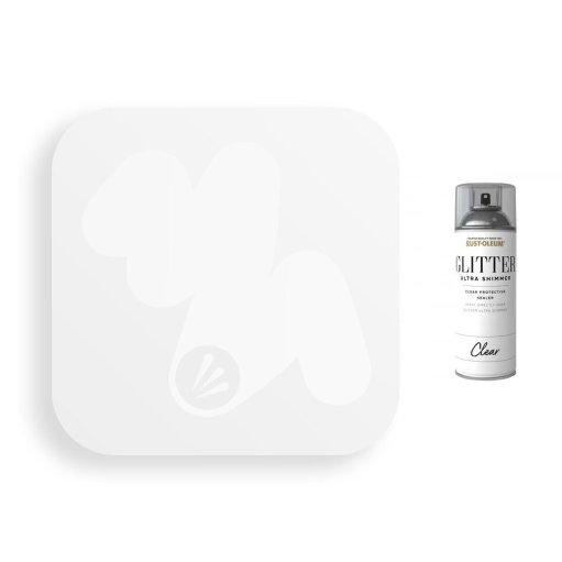 Rust-Oleum-Glitter-Ultra-Shimmer-Clear-Spray-400ml