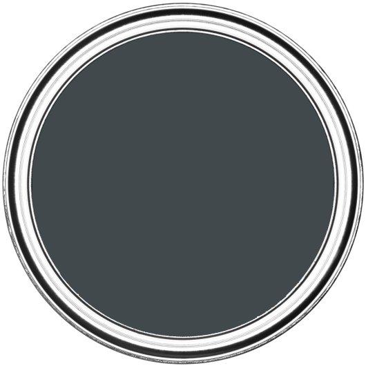 Rust-Oleum Chalky Floor Paint After Dinner Matt 2.5L-3