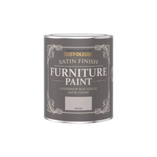 Rust-Oleum Satin Furniture Paint Babushka 750ml