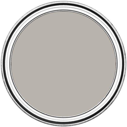 Rust-Oleum Chalky Floor Paint Flint Matt 2.5L 3