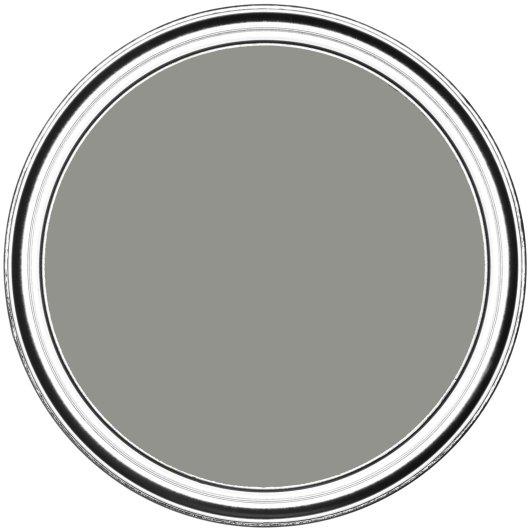 Rust-Oleum Chalky Floor Paint Grey Tree Matt 2.5L 3