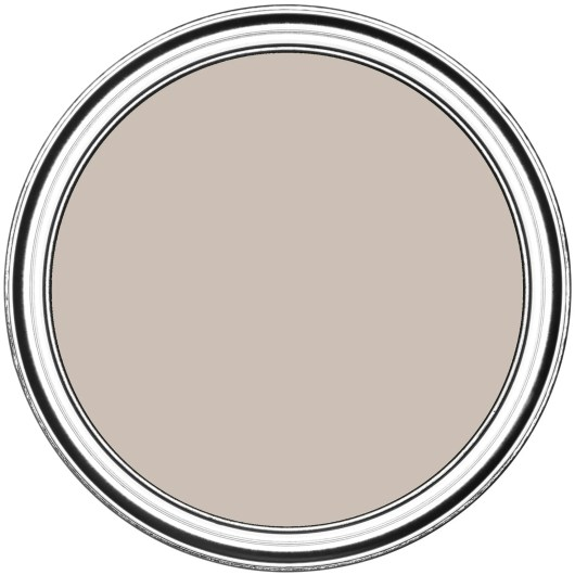 Rust-Oleum Chalky Floor Paint Hessian Matt 2.5L 3