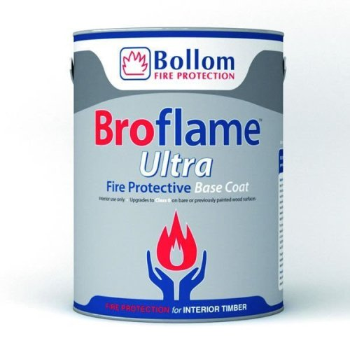 Bollom-Broflame-Ultra-Base-Coat-For-Timber-Fire-Resistant-Paint-White-5L-391986908271