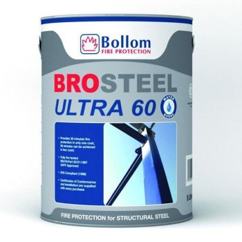 Bollom-Brosteel-Ultra-60-Fire-Resistant-Paint-For-Structural-Steel-White-5L-391986790869