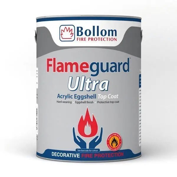 Bollom-Flameguard-Ultra-Top-Coat-Acrylic-Eggshell-Fire-Resistant-Paint-White-5L-372230087823