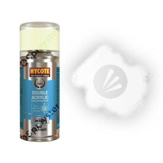 Hycote-Audi-Amalfi-White-Spray-Paint-Auto-Enviro-Can-Multi-Purpose-XDAD502-372674641230