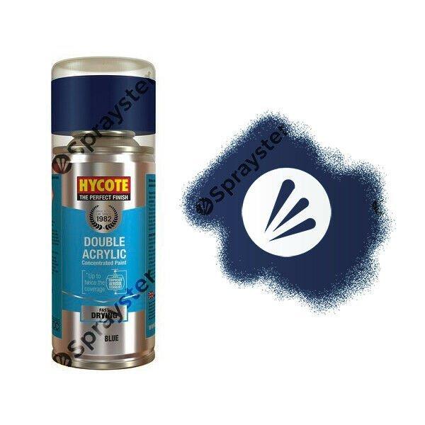 Hycote-Ford-Ontario-Blue-Gloss-Spray-Paint-Enviro-Can-XDFD232-372685039932