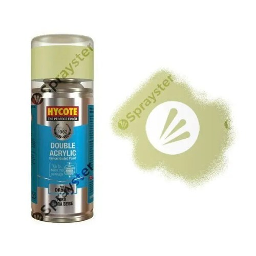 Hycote-Ford-Sierra-Beige-Gloss-Spray-Paint-Enviro-Can-All-Purpose-XDFD112-333221971856