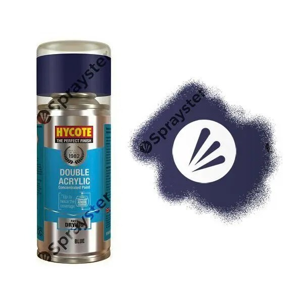 Hycote-Ford-State-Blue-Pearlescent-Spray-Paint-Enviro-Can-All-Purpose-XDFD237-333228888060