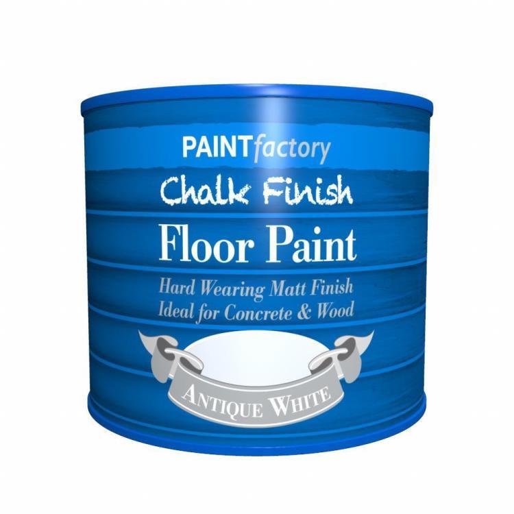 Paint-Factory-Chalk-Chalky-Floor-Paint-2L-Antique-White-Matt-332692377644
