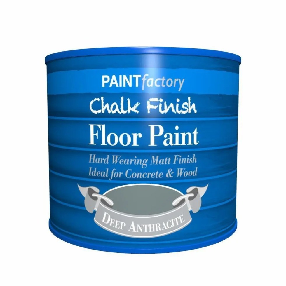 Paint-Factory-Chalk-Chalky-Floor-Paint-2L-Deep-Anthracite-Matt-392068554156