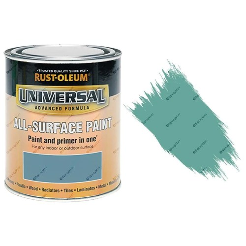Rust-Oleum-Universal-All-Surface-Self-Primer-Brush-Paint-Satin-Thyme-Green-750ml-332563353688