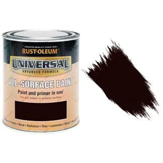 Rust-Oleum-Universal-All-Surface-Self-Primer-Paint-Gloss-Espresso-Brown-750ml-372229316277