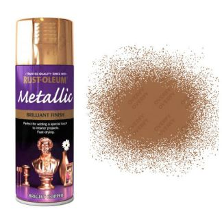 x1-Rust-Oleum-Multi-Purpose-Premium-Spray-Paint-400ml-Metallic-Bright-Copper-331782475790