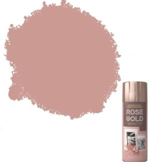 x1-Rust-Oleum-Multi-Purpose-Premium-Spray-Paint-400ml-Metallic-Rose-Gold-332362995385-3