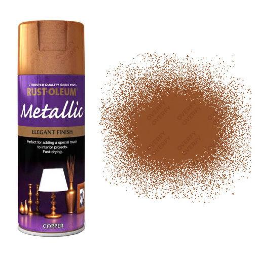 x1-Rust-Oleum-Multi-Purpose-Premium-Spray-Paint-Indoor-Outdoor-Metallic-Copper-331782475815