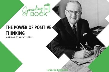 Book Quotes_The Power of Positive Thinking_SpreadingBook