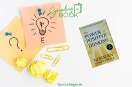 The Power of Positive Thinking_SpreadingBook