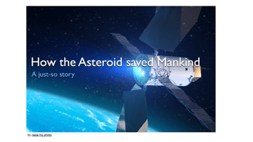 Asteroid crowd funding 001