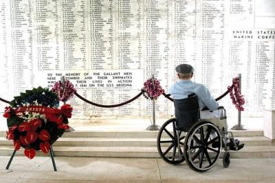 Akie Abe's Pearl Harbor Visit Has Sparked A Debate
