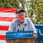 Bernie Sanders Wants Action Right After Election Day